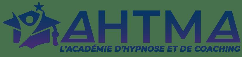 logo de l'académie d'hypnose thérapeutique - AHTMA Formation